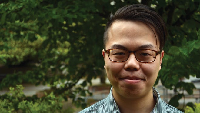 The Three Pools drowning victim has been  identified as Kung Shing Yau, 25. He was from Hong Kong, China and a student at  Linn Benton Community College.