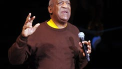 A judge has barred Bill Cosby's legal team from documents