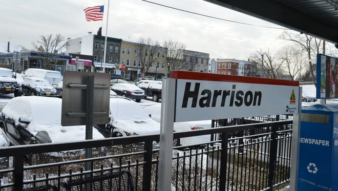 Housing monitor James Johnson wants to know what Westchester County has done to encourage the town of Harrison to include affordable housing in three proposed developments, including one at the Harrison train station.