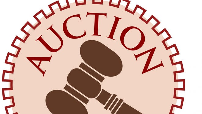 Several public agencies have items to be auctioned off Saturday at  3804 McKeithen Drive in Alexandria. Those items include hundreds of vehicles.