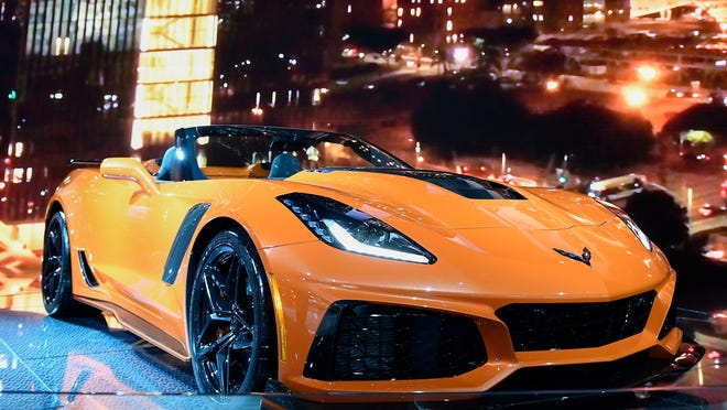 List Of American Cars >> Most American Made Vehicles Cars Com Reveals Top 10 List