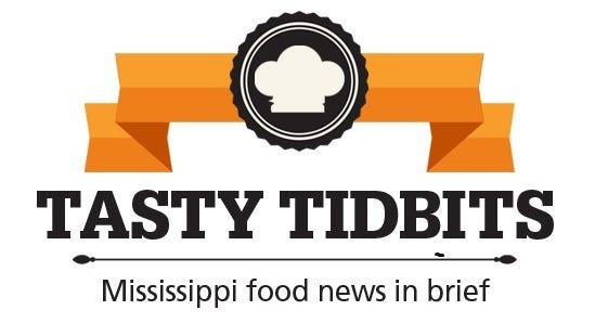 Tasty Tidbits logo