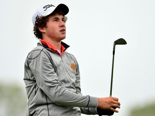 York-Adams Individual Golf Championships