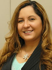 Claudia L. Suarez, 34, of West Lafayette, is the assistant