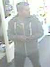 Santa Paula police ask for public's help in finding sexual battery suspect