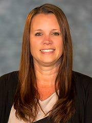 Port St. Lucie City Councilwoman Shannon Martin