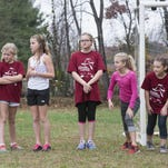 At Girls on the Run at Black Mountain Elementary School, girls learn to embrace differences and find strength in connectedness.