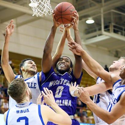 Western Carolina surges past UNC Asheville to win Mountain Invitational showdown