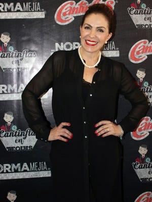 """Tita Marbez, dueña del nombre de """"Cantinflas"""", desea que Marissa y Gabriel Moreno Bernat, nietos de """"El Mimo de México"""" superen sus adicciones."""