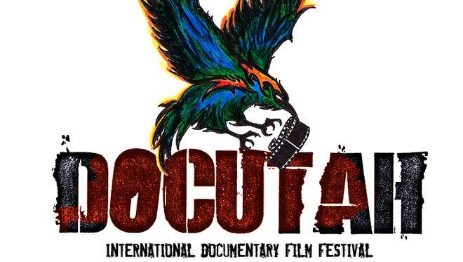 DOCUTAH logo for 2015