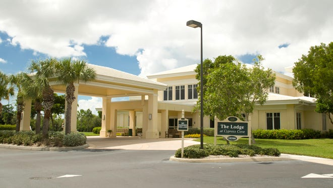 A 3,500 square foot physical therapy and rehabilitation wing will be constructed and attached to The Lodge at Cypress Cove (HealthPark Florida).  The Mead Family recently donated $2 million for the construction of the new state-of-the-are facility which, when completed, promises to be among the best facilities of its kind in the state of Florida.