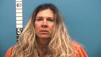 Aranda Wendell, who was arrested on Sunday and charged with aggravated battery on a person over 65.
