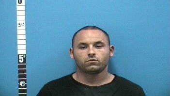 Mark Therrien is accused of sending harmful images to a minor, among other charges, deputies said.