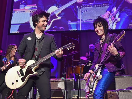 Guitar Center Presents The 6th Annual Little Kids Rock Benefit