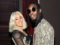 Everything we learned about Cardi B and Offset's cheating rumors from his 'Father of 4' album