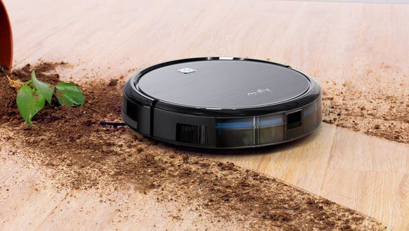 The new Eufy RoboVac 11+ promises to be better than