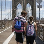 First-timers guide for visiting the Big Apple in 2017