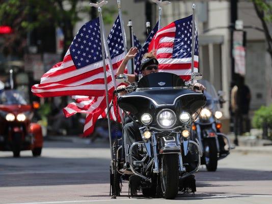 Harley Davidson: In Response To Tariff, Harley-Davidson Moving More