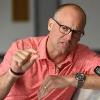 Wings' Blashill '100 percent' confident of playoff return