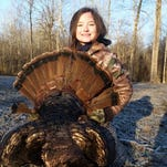 Time to apply for turkey, squirrel draw hunts