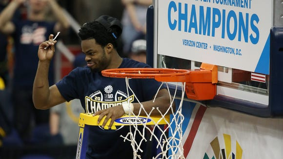 10 things you need to know before filling out your NCAA tournament bracket