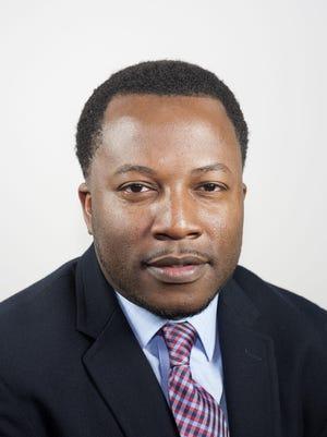 Bankole Thompson, Detroit News contributing columnist.