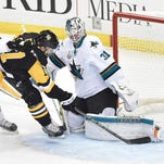 Five reasons why Penguins-Sharks Stanley Cup Final could go seven games