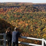 NY to put $55M toward welcome centers, tourism