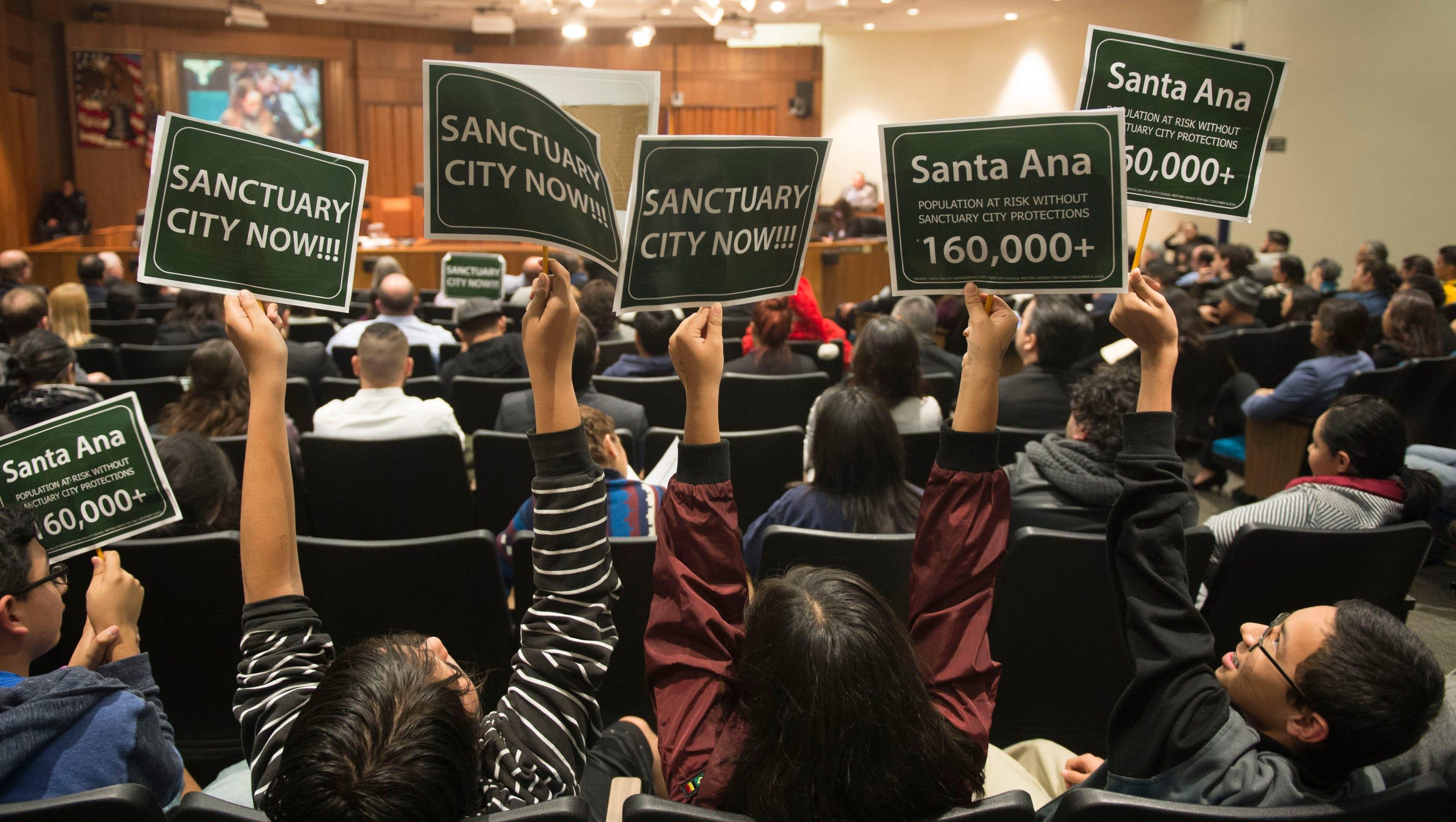 story trump tweets sanctuary cities
