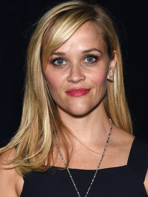 Reese Witherspoon will narrate the audio version of Harper Lee's 'Go Set a Watchman.'