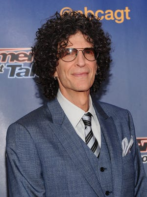 Howard Stern says he has no intention of replaying his old Donald Trump interviews during the election.