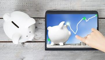 3 allowance apps to help teach your children financial responsibility