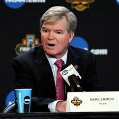 NCAA president Mark Emmert: North Carolina did 'absolute minimum' to host