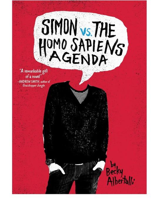 Little raven ink the reading nook simon vs the homo sapiens agenda