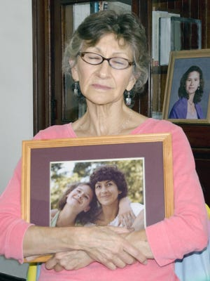 Mary Craver Rose thinks about her daughter, Annette Vail, who disappeared in 1984 and hasn?t been seen since. Annette?s husband, Felix Vail, is the last known person to see her alive.