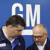 GM, Korean union reach tentative deal on wages, workers