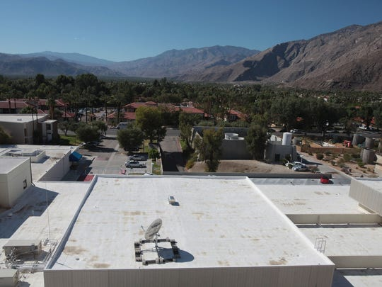 Desert Regional Medical Center purchased a satellite that will enable to move landline communications onto a satellite network in case of an emergency. The satellite is capable of handling incoming and outgoing calls without interruption in an event the landlines have been compromised by disasters.