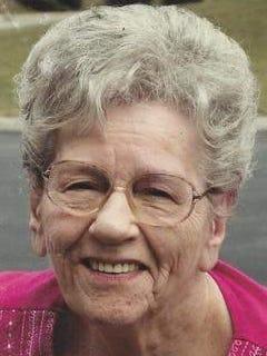 Joan Wessel