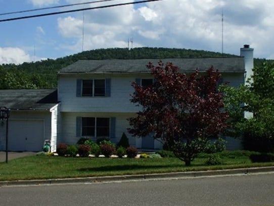 4216 Fuller Hollow Rd., Vestal was sold for $243,500
