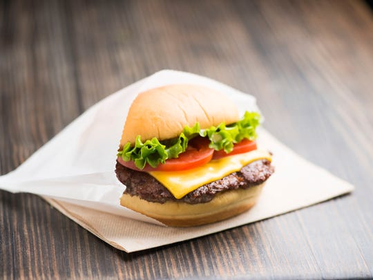Shake Shack at Uptown Plaza is now open in Phoenix.