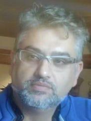 Mohammad Malik