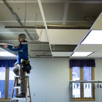 Medical practice moves into former Red Cross building