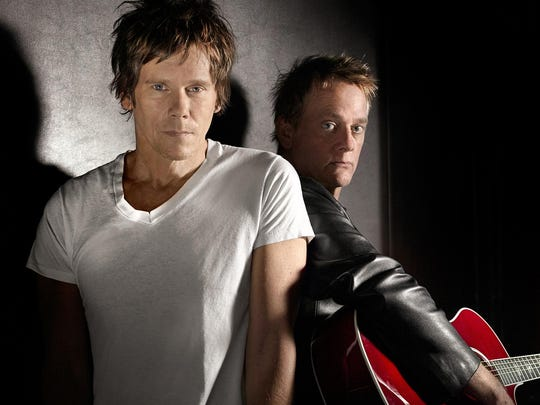 Catch the Bacon Brothers Aug. 13 at the Indiana State Fair.