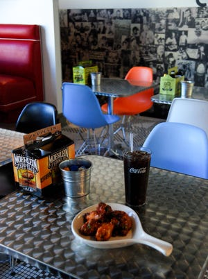 Hang Over Easy is a new breakfast restaurant on Short Vine in Corryville.