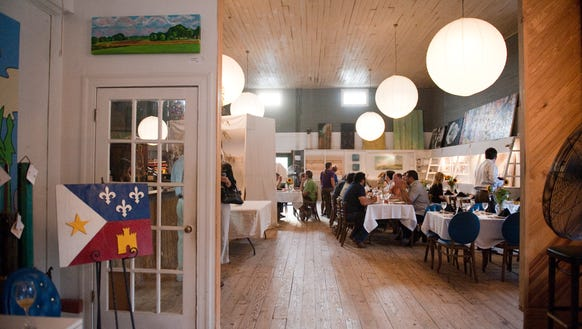 Pig & Plough Suppers bring chefs together to highlight