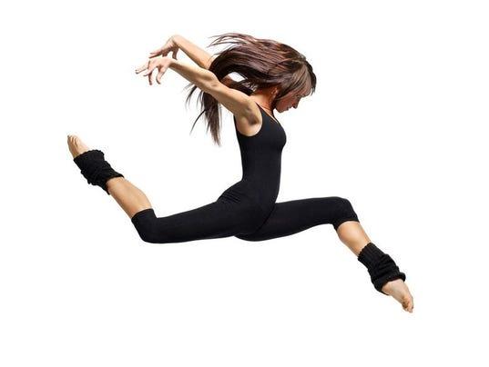 jazz-dancer