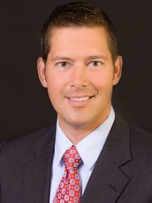 Republican U.S. Rep. Sean Duffy of Wisconsin.
