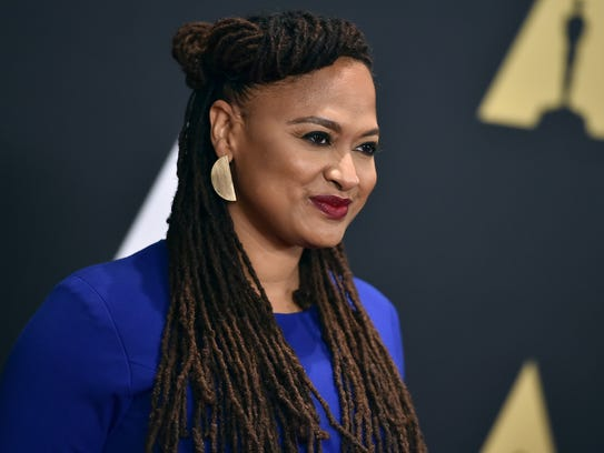 Director Ava DuVernay offered alternatives for the