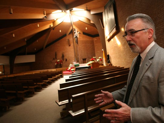 Mary Help of Christians Academy in North Haledon pictured