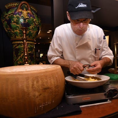 Andiamo marks 20 years of serving 'Detroit's Italian' at Maple and Telegraph